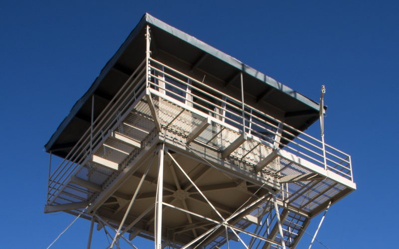 Konocti Tower